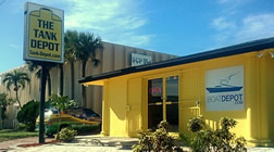 Tank Depot of Pompano Beach Street View 1
