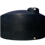 5000 Gallon Low Profile Water Tank