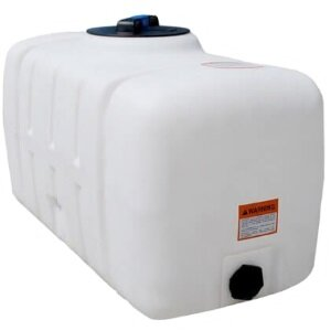 Norwesco 200 Gallon Utility Tank