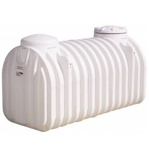 Ace Roto Mold 1700 Gallon Cistern Tank