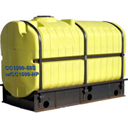 Crop Care Tanks