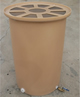 Cubo Series Rain Barrel