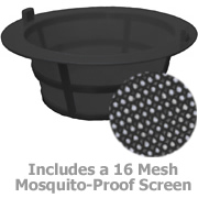 Mosquito Proof Screen