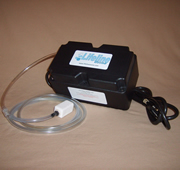 Ozone Pure Water System for 200 to 1000 Gallon Tanks