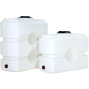 Snyder 300 Gallon Narrow Storage Tank