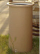 Peso Series Rain Barrel