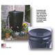 Rainwater Solutions Rain Barrel