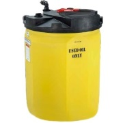 Snyder 360 Gallon Double Wall Waste Oil Tank #SII-UOCT360