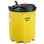 500 Gallon Waste Oil Storage Tank