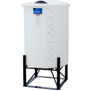 55 Gallon 15 Degree Cone Bottom Tank CB0055-23