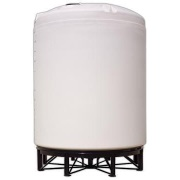 6900 Gallon 15 Degree Cone Bottom Tank