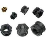 Houston Bulkhead Fittings