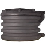Ace Roto-Mold Septic/Cistern Tank Accessories