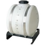 Ace Elliptical & Horizontal Cradle Tanks