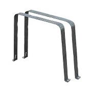Steel Bands for SP0100-RT (Set of 2)