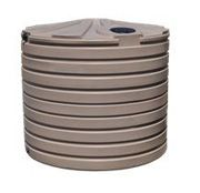 2825 Gallon Bushman Rainwater Harvesting Tank