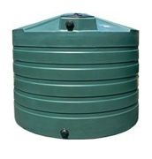 1320 gallon plastic water storage tank bm cwt1320 - Home depot water container ...