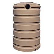 205 Gallon Plastic Water Storage Tank