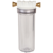 CleaRinse Clear Recharge Canister