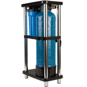 CleaRinse 2k Gallon Softening Washdown System