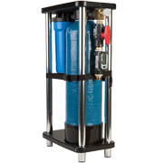 CleaRinse 2k Gallon Washdown System w/ Digital Meter