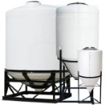 Norwesco Cone Bottom Tanks