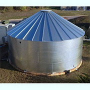 24555 Gallon Steel Water Tank