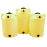 Plastic Storage Tanks (Crosslinked Polyethylene)
