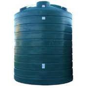 10000 Gallon Plastic Water Storage Tank