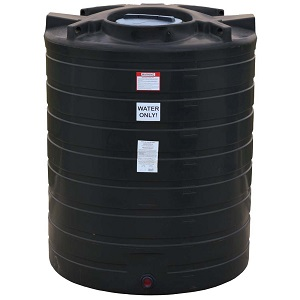 870 Gallon HD Vertical Tank