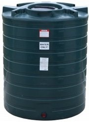 870 Gallon Plastic Water Storage Tank