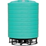 Enduraplas Cone Bottom Tanks