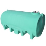 Enduraplas Horizontal Tanks
