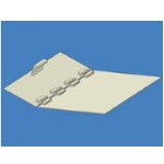 Polyethylene (Poly) Cover (Hinged)