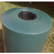 Garden Pal Rain Barrel 2