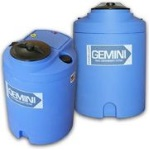 Gemini Dual Containment Tank Systems
