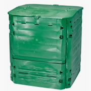 Graf Thermo-King 32 Cu.Ft. Insulated High Capacity Composter
