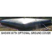 10000 Gallon Potable Water Bladder Tank