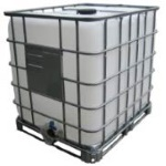Re-Bottled IBC Totes