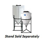 Inductor Tanks - Ideal for Wine, Beer & Biodiesel Production