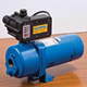Water Pumps & Pressure Systems