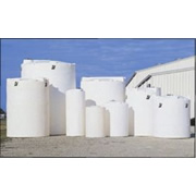 Snyder Industries Industrial ASTM Vertical Storage Tanks