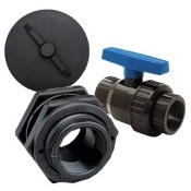 tank fittings accessories lids