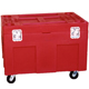 "Myton 15 cu. ft. Road Case w/ 5"" Casters"