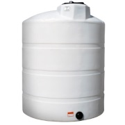 1000 Gallon Vertical Liquid Storage Tank