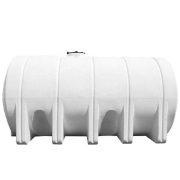 5025 Gallon Horizontal Poly Leg Tank