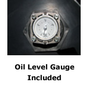 150 Gallon Oil-Tainer&reg&#59; w/ Oil Level Gauge