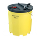 Snyder 500 Gallon Waste Oil Storage Tank