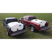 Plastic Pick Up Truck Tanks / Water Tanks 2
