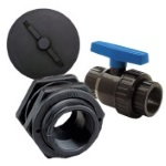 Plastic Tank Fittings & Accessories